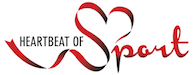 Heartbeat of Sport Logo